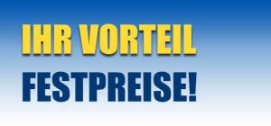 Schlüsseldienst Lübeck – Festpreise als Vorteil