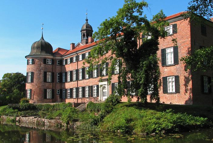 Eutiner_Schloss