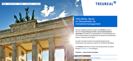 Treureal GmbH in Berlin